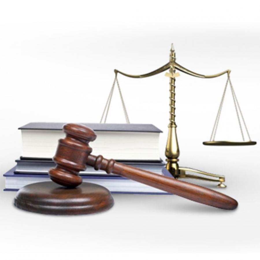Адвокат на Можайском шоссе