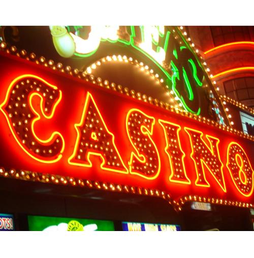 Shangri La – онлайн казино с гарантией выплат