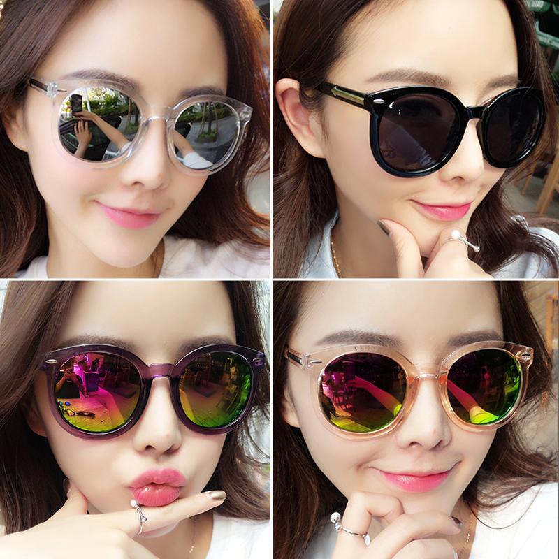 Солнцезащитные очки – мода 2017