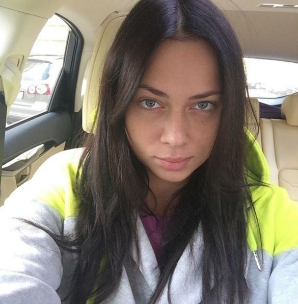 Анастасия Самбурская подала жалобу в прокуратуру