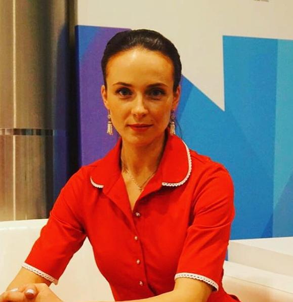 Анна Снаткина собралась в депутаты Госдумы