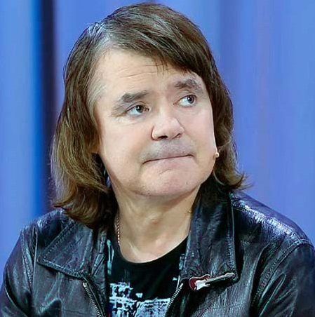 Евгений Осин оскорбил Дану Борисову