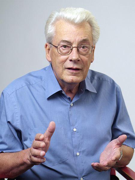 Умер Алан Чумак