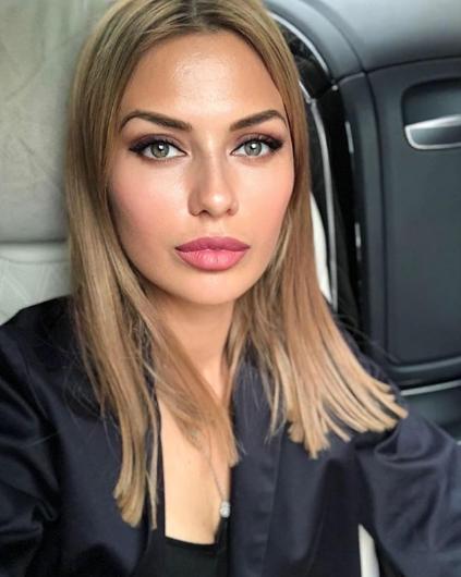 Виктория Боня наехала на Сергея Жорина
