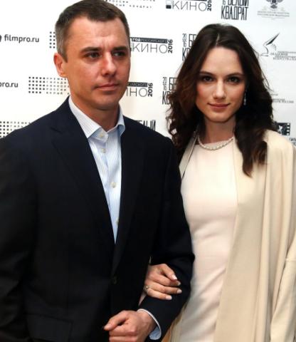 Игорь Петренко в четвертый раз стал отцом