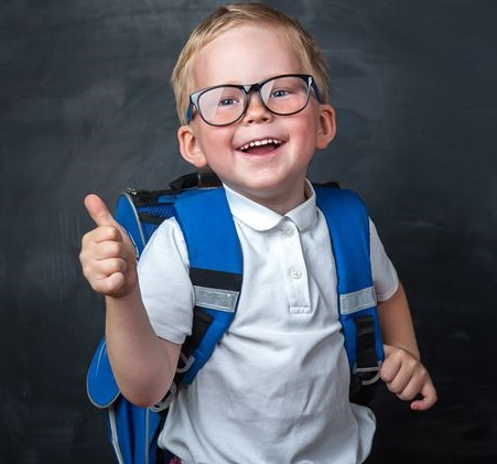 Подготовительные курсы в школу