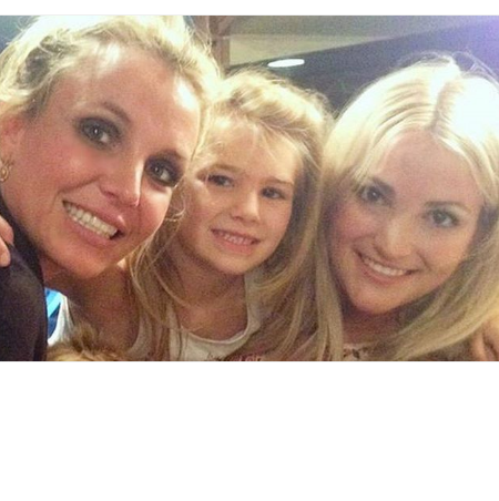 В семье Бритни Спирс трагедия