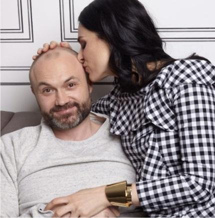 Маша Ефросинина рассказала о расставании с мужем