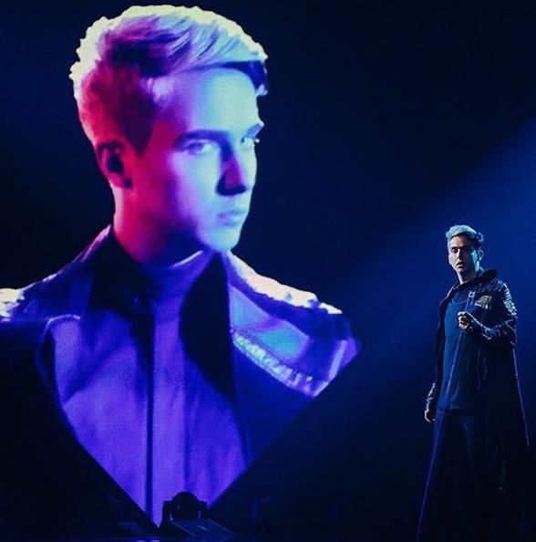 Скандал вокруг «Евровидение 2017»