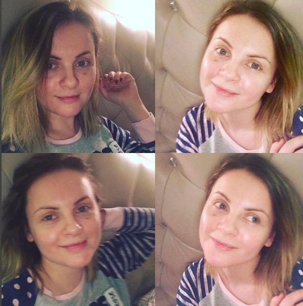 Супруга Николаева прокомментировала беременность
