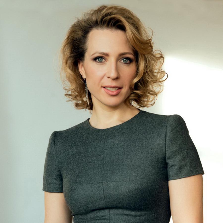 Яна Чурикова рассталась с очередным мужем