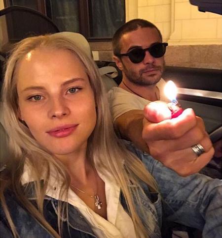 «Холостяка» Илью Глинникова избили