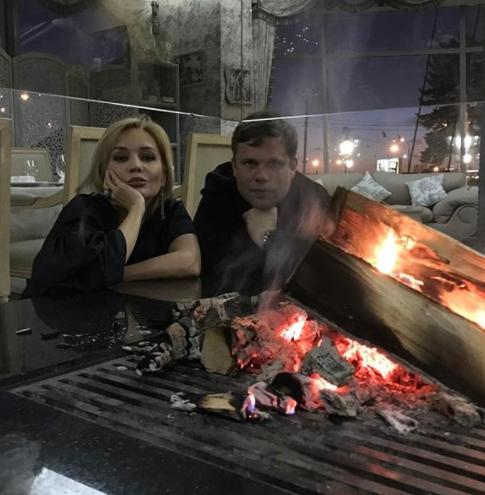 Развод Татьяны Булановой оказался фарсом