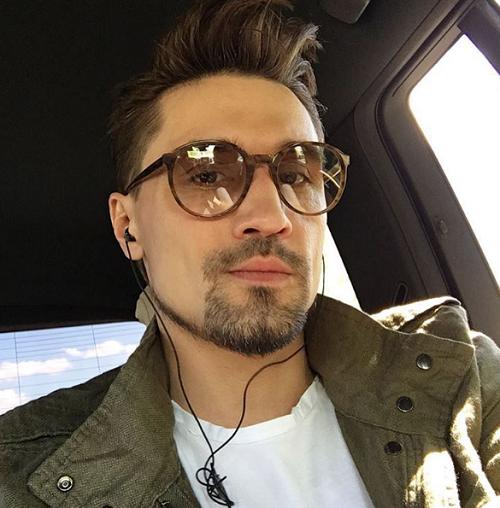 Дима Билан чудом избежал авиакатастрофы