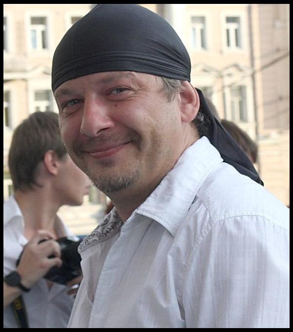 У Дмитрия Марьянова была любовница?!