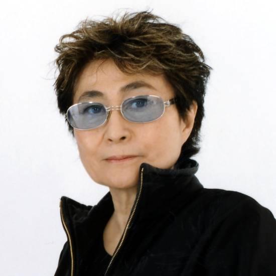 Госпитализирована Йоко Оно