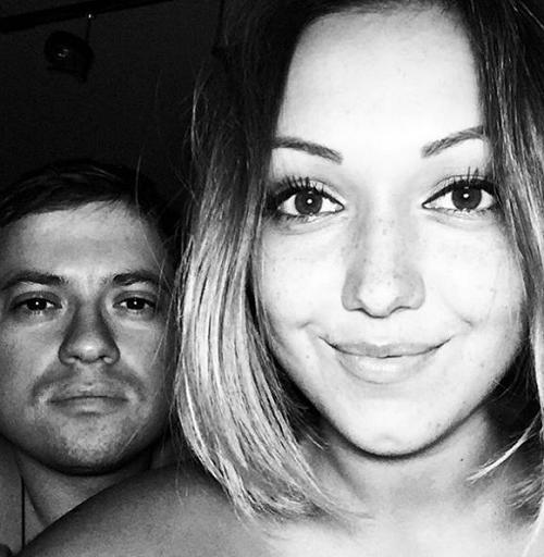 Невеста бросила больного раком Андрея Гайдуляна