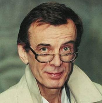 Скончался известный актер Георгий Тараторкин