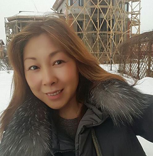 Анита Цой пожаловалась на кризис