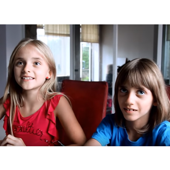 Топ самых популярных детских каналов на YouTube