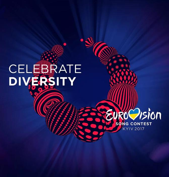 Определилась тройка фаворитов «Евровидение 2017»