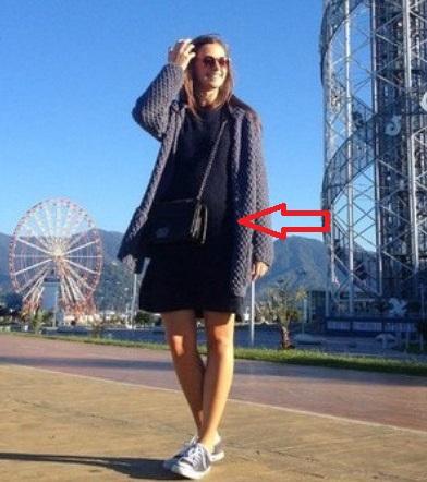 Алена Лесик беременна?