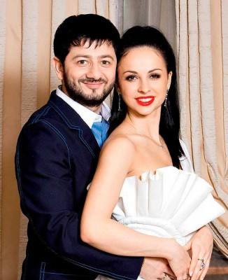 Жена Михаила Галустяна попала в психлечебницу