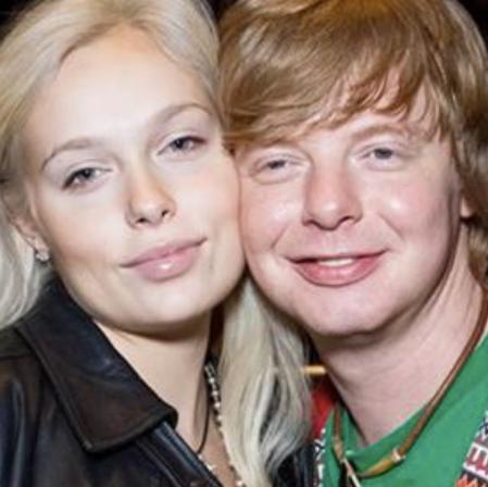 Рыжего «Иванушку» бросила жена
