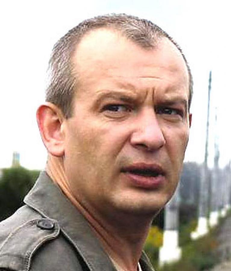 Дмитрий Марьянов успел отправить жене сообщение перед смертью