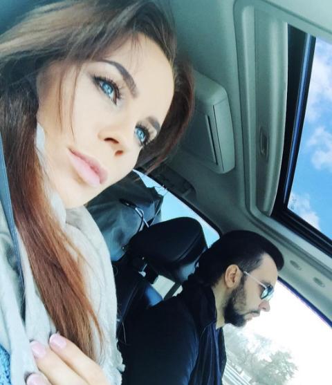 Денис Клявер скандалит с женой из-за нестиранных рубашек