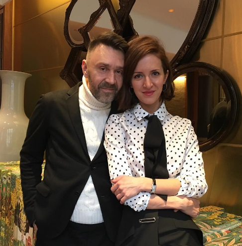 Жена Шнурова открыла ресторан