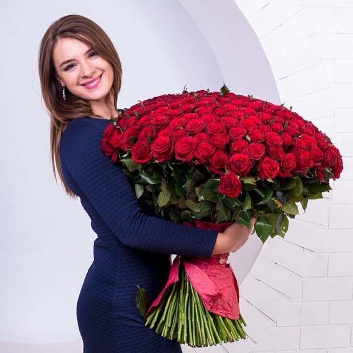 Быстрая доставка цветов - всегда выручает в любых ситуациях