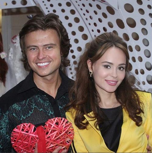 Прохор Шаляпин и Анна Калашникова подали заявления в ЗАГС