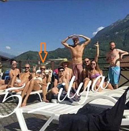 Участница «Холостяк 5» Даша Клюкина попалась на вранье