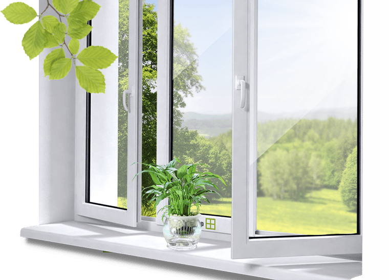Как уменьшить теплопотери у пластиковых окон