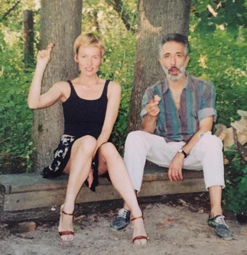Жанна Эппле рассказала, почему распались ее браки