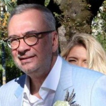 Брежнева вышла замуж за Меладзе