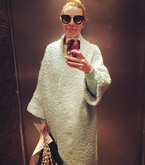 Наталья Подольская прокомментировала беременность
