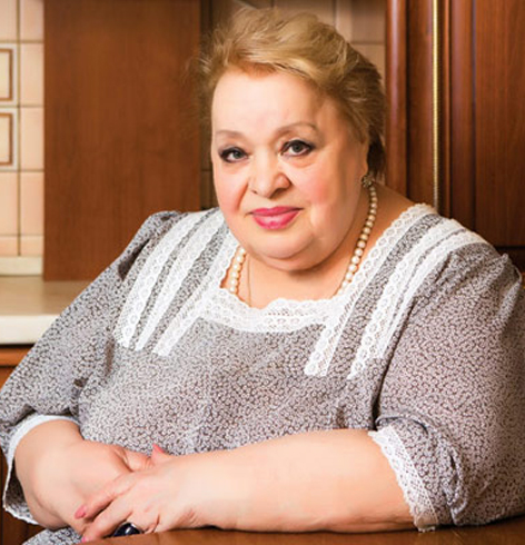 Госпитализирована Наталья Крачковкая