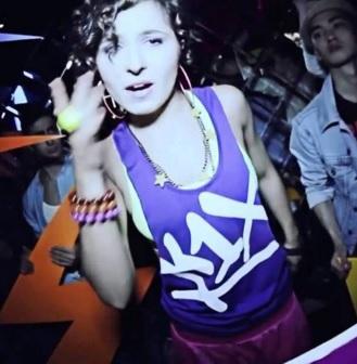 Дочь солиста «Дискотеки аварии» стала участницей «Танцев на ТНТ»