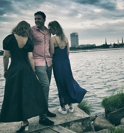 В браке Ксении Собчак и Максима Виторгана не все гладко