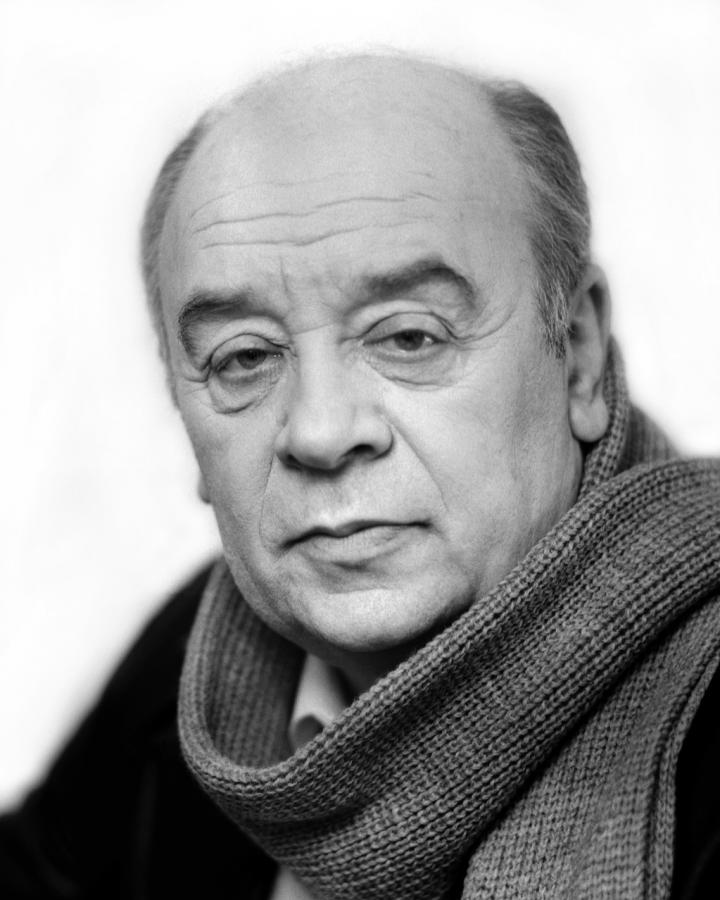 Умер Леонид Броневой