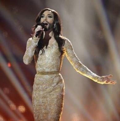 Победительница «Евровидения» сменит пол