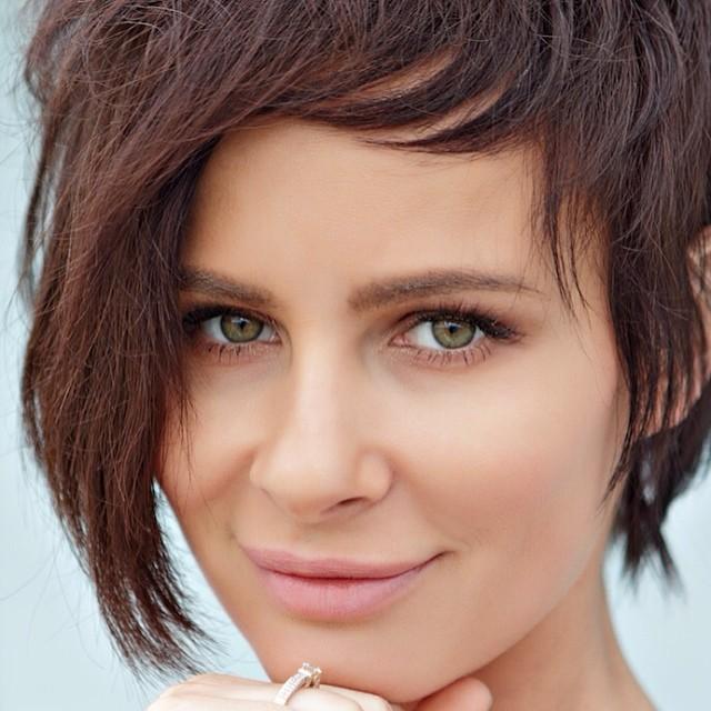 Саша Зверева рассказала о своем отношении к уколам красоты