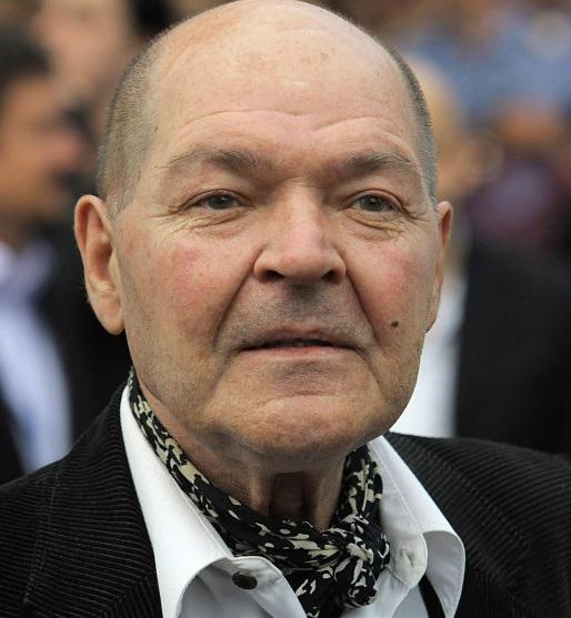 У Алексея Жаркова произошел второй инсульт