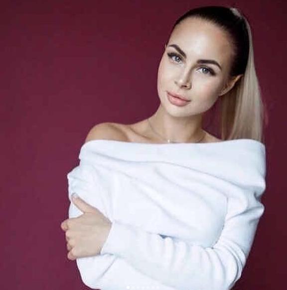 Новая девушка Шпака - Диана. Что известно?