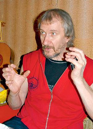 Во время шоу умер бывший муж Маши Распутиной