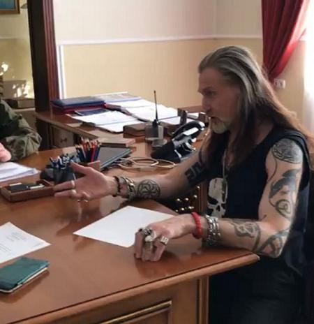 Джигурда поедет на «Евровидение» от ДНР