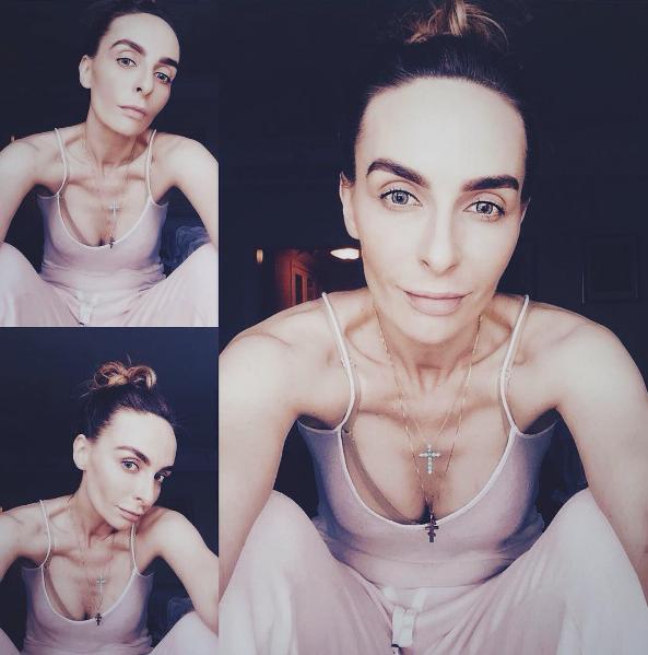 Екатерину Варнаву приняли за трансвестита