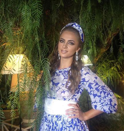 Анна Аронович проходила кастинг в другое шоу